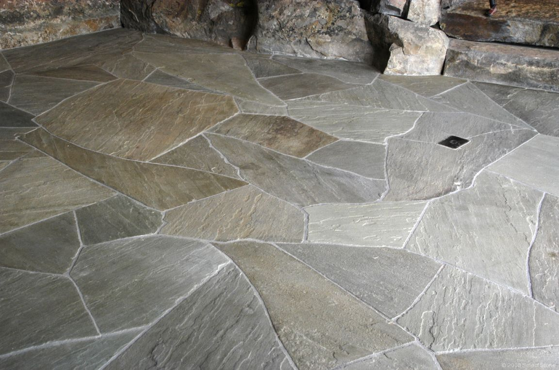 Bluestone pavers and landscape design staten island for Bluestone homes