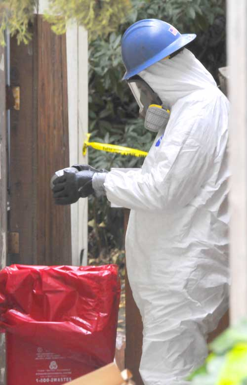 Crime Scene Cleanup staten island mazzei group