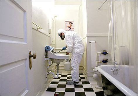 Staten Island Crime Scene Cleanup: Mazzei Group Specializes in Staten Island Crime Scene Cleanup