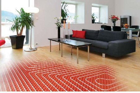 Radiant Heat Flooring staten island mazzei group