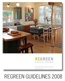 Have you seen the Green Home Renovations Guide?