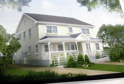 "Mazzei Group To Help Build ""Teri's House"""